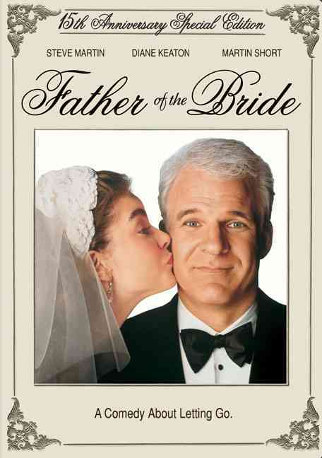 FATHER OF THE BRIDE:15TH ANNIVERSARY BY MARTIN,STEVE (DVD)